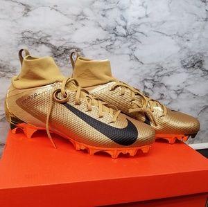 Nike untouchable pro 3 gold 917165 700 9-10.5